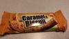 Caramel et biscuit - Produit