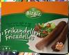 Fricadelles - Produit