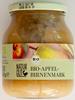 Bio-Apfel-Birnenmark - Produit