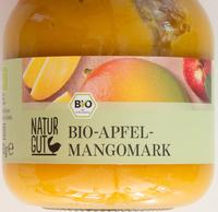 Bio Apfel-Mangomark - Product - de
