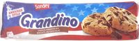Chocolate Cookies - Produit
