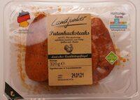 Putenhacksteaks - Produkt - de
