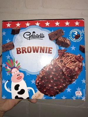 Brownie Eis - Produit