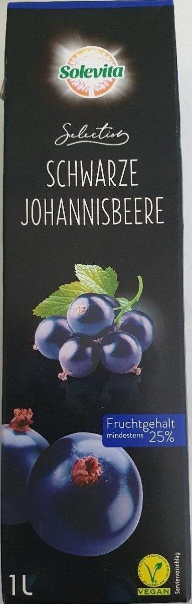 Schwarze Johannisbeere - Produkt - de