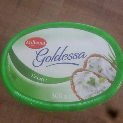 Goldessa Kräuter - Product - de