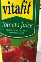 Vitafit - Tomatensaft - Product