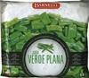 """Judías verdes planas troceadas congeladas """"Barnetti"""" - Producto"""