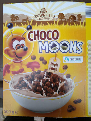 choco moons - Product - en
