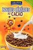 Crownfield Boules céréales au cacao - Product