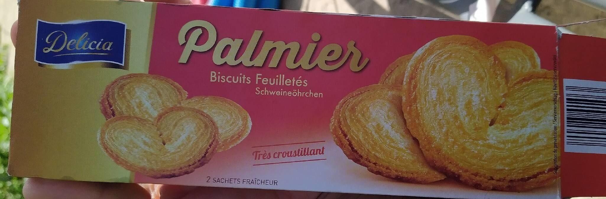 Palmier - Product - fr