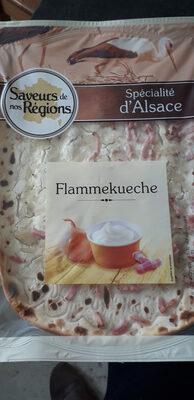 Flammekueche - Produit - fr