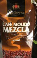 Mezcla - Café Molido Intenso - Produit - fr