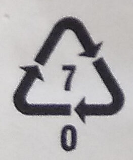 Kochschinken - Wiederverwertungsanweisungen und/oder Verpackungsinformationen - de