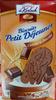 Envitas Céréales complètes et pépites de chocolat - Product