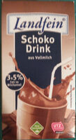 Schoko Drink 3.5% Fett - Product