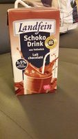 Schoko Drink 3.5% Fett - Produit - fr
