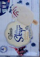 Skyr frozen - Ingredienti - fr