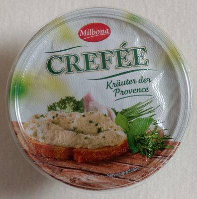 Mousse de queso Hierbas Aromaticas - Product - de