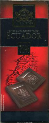 Ecuador 70% Kakao - Producto - es