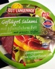 Geflügel Salami - Produkt