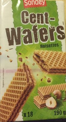 Cent-Wafers - Producto