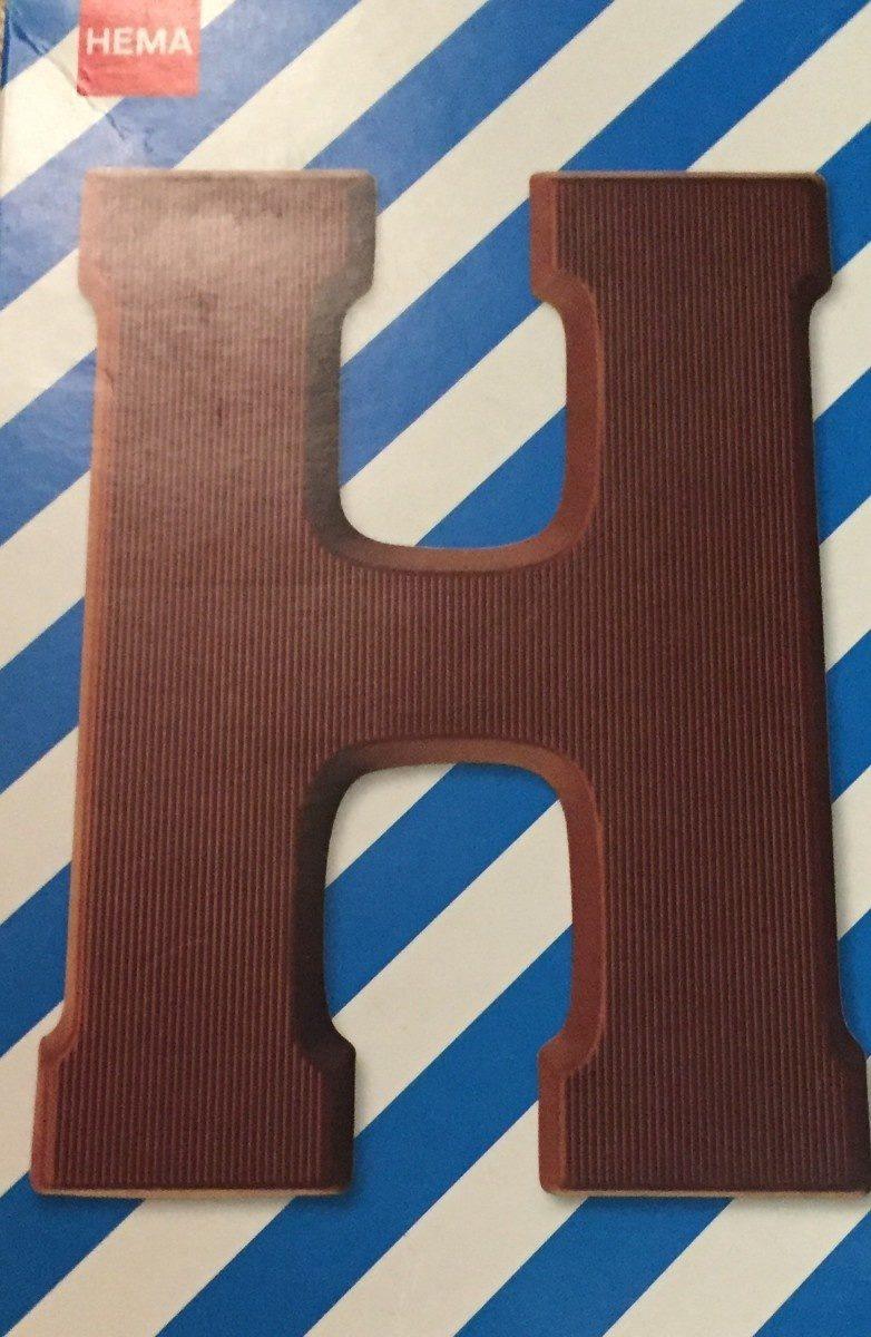 Chocolat au lait - Produit