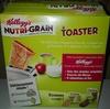 nutri-grain à toaster - Product