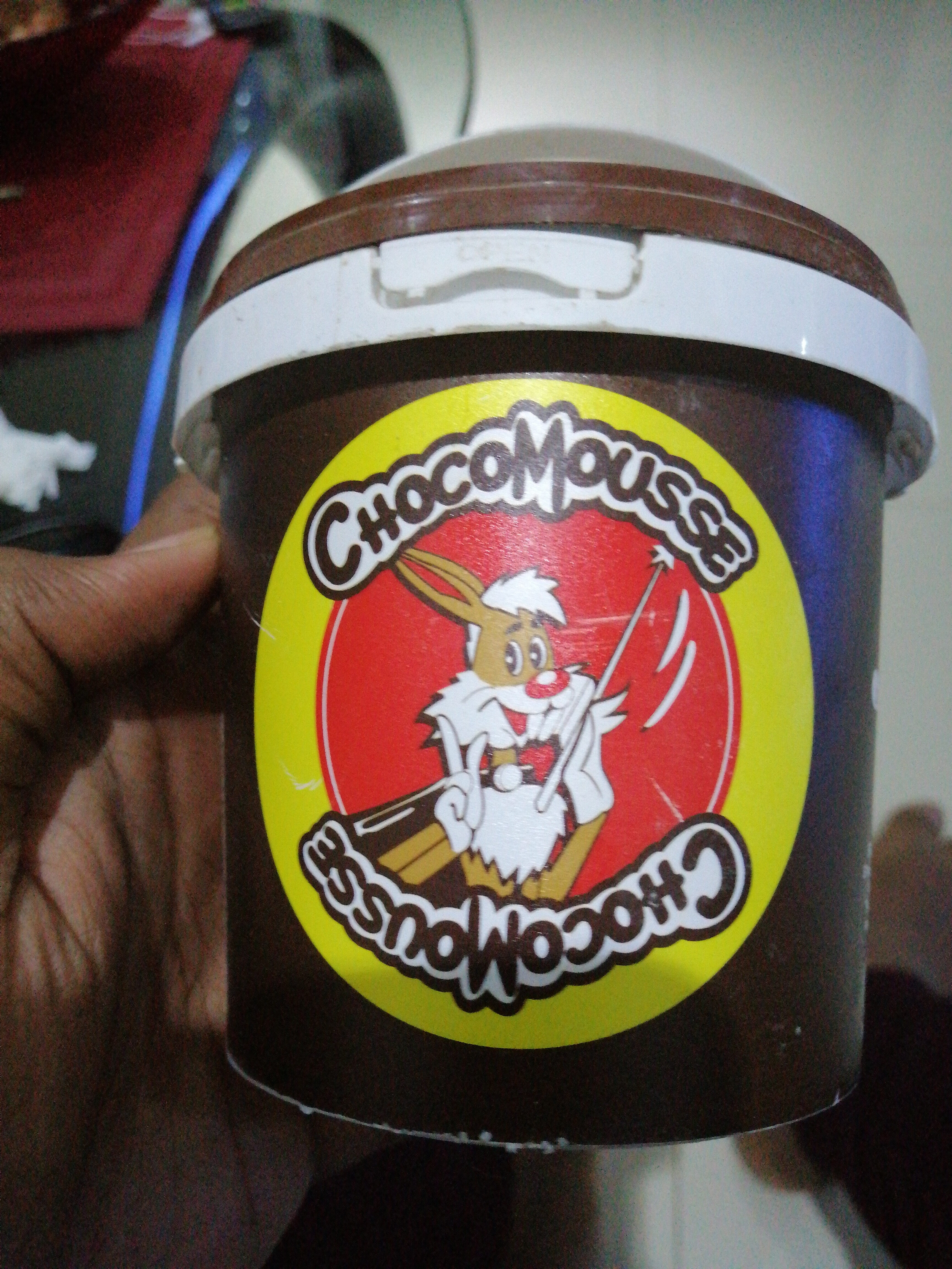 chocomousse - Product - fr