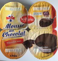 Mousse au Chocolat Noir - Product