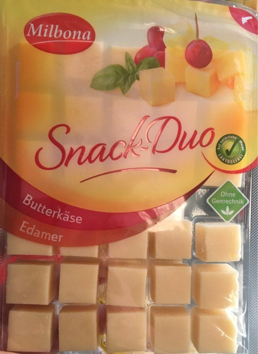 Snack duo - Produit