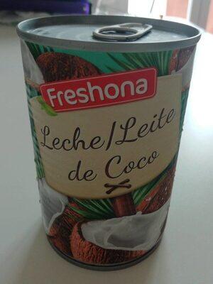 Leche de coco - Produkt - de
