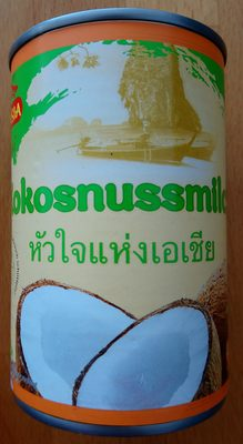 Kokusnussmilch - Produkt