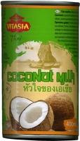 Coconut milk - Producto