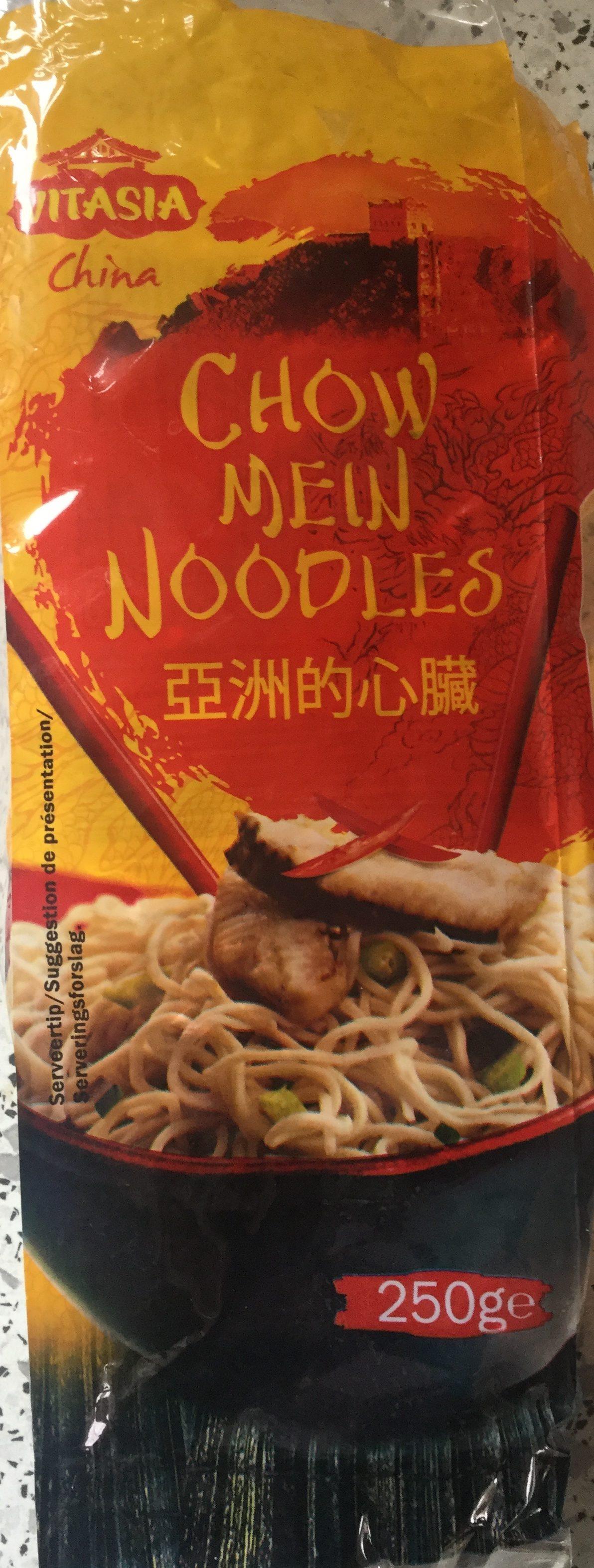 Chow Mein Noodles - Produkt