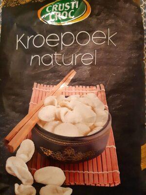 Kroepoek naturel - Produit - fr