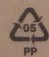 Triple taste ice cream - Instruction de recyclage et/ou information d'emballage - fi
