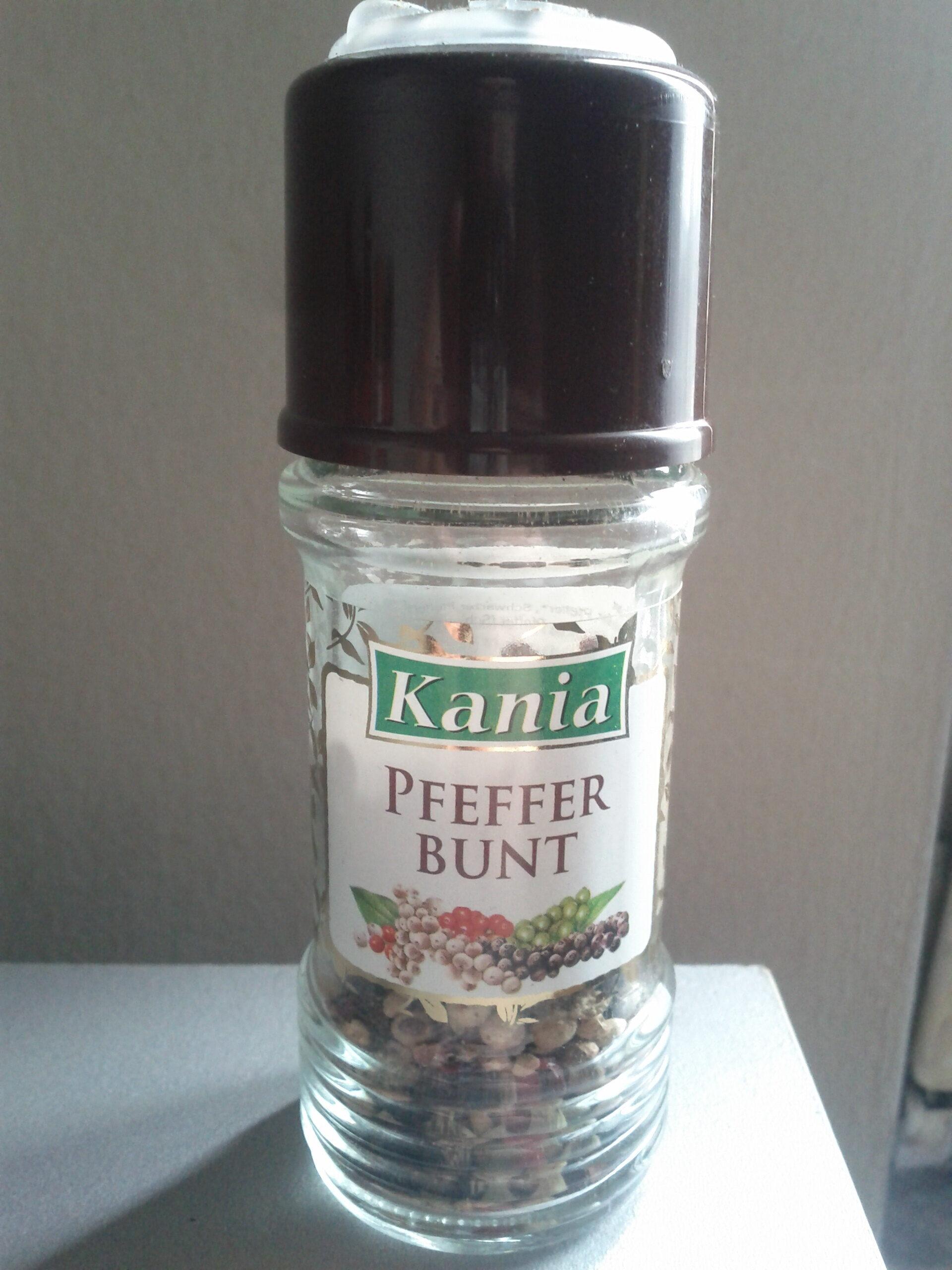 Pfeffer bunt - Prodotto - de