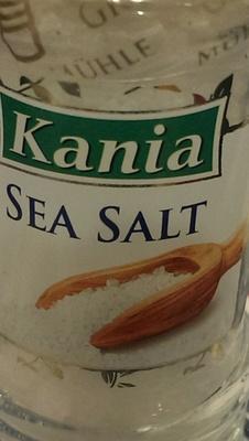 Sel de Mer - Product