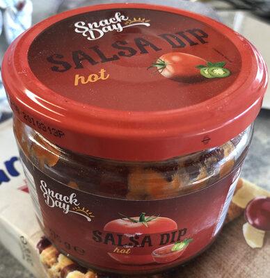 Salsa dip hot /jad - Product - de