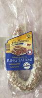 RING SALAMI - Produit