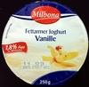 Fettarmer Joghurt Vanille - Produkt