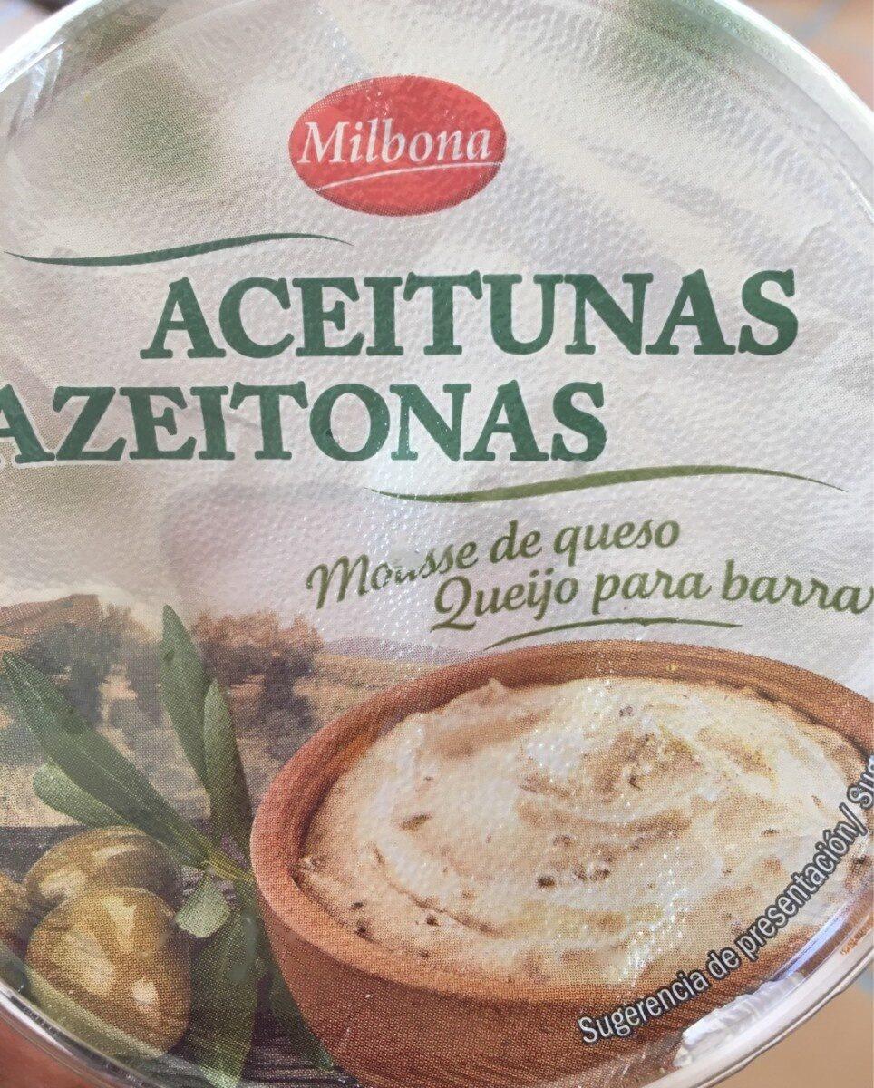 Crémeux aux olives - Producto - es