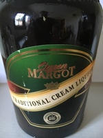 Crème De Whisky, 70 Centilitres, Marque Margot - Producto