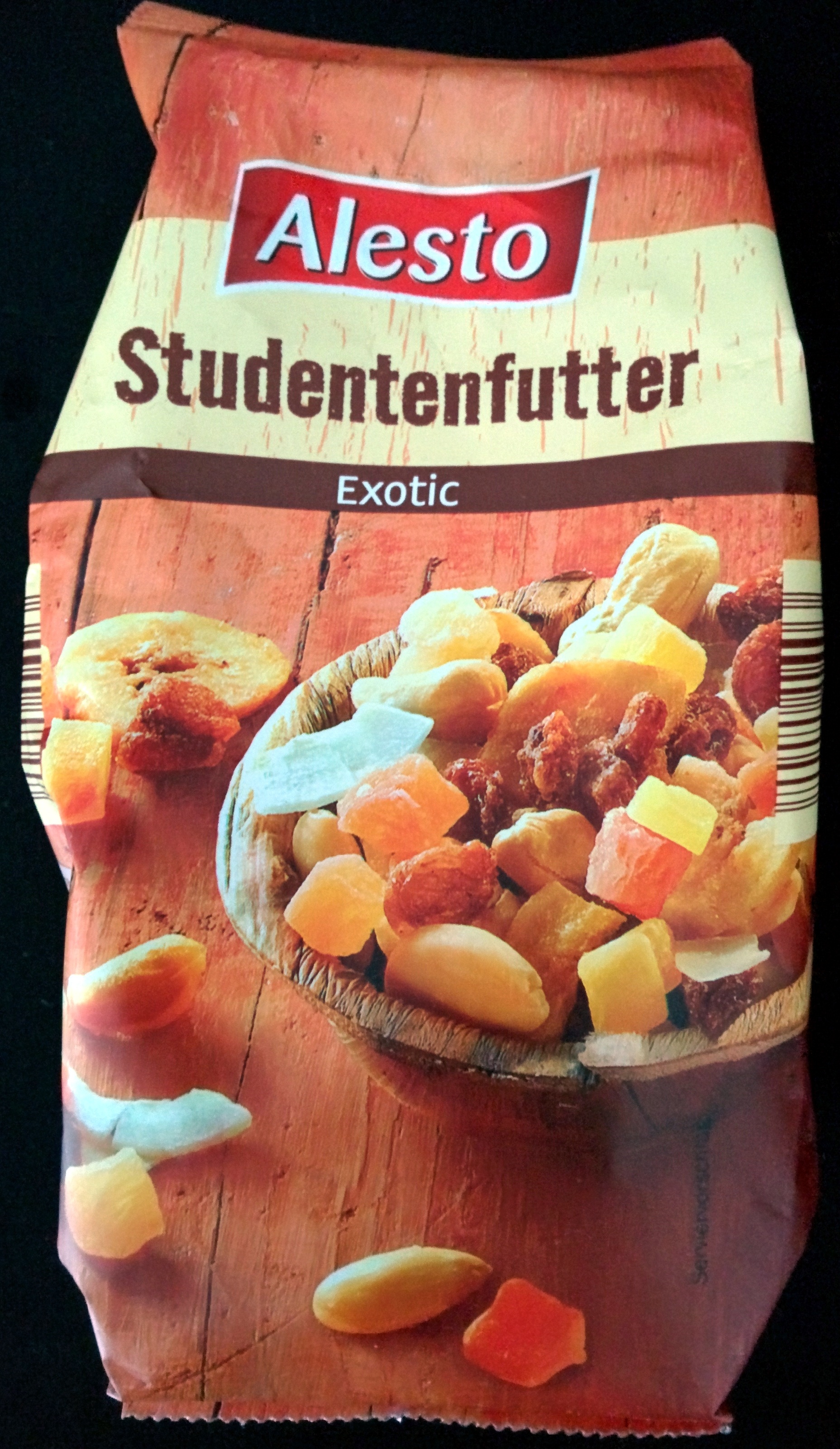 Studentenfutter Exotic - Product