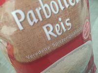 Langkorn Parboiled Spitzenreis - Product - de