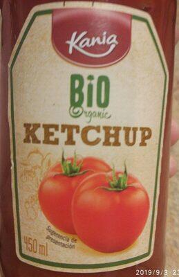 Bio tomato ketchup - Product - de