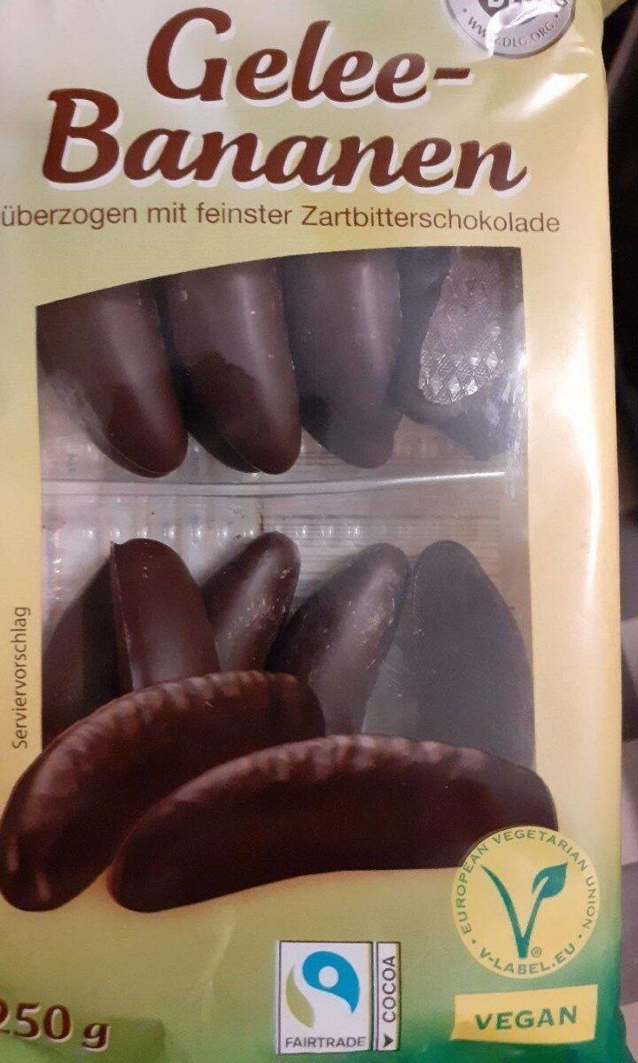 Gelee-Bananen - Product - de