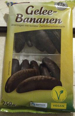 Gelee-Bananen - Product
