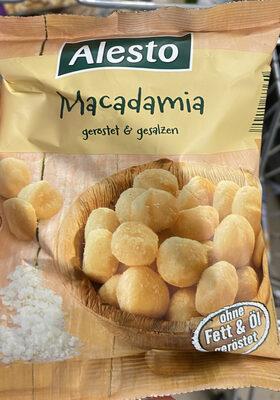 Macadamia - Produit - de