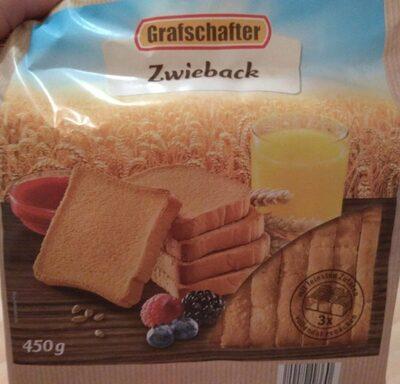 Zwieback - Product - de